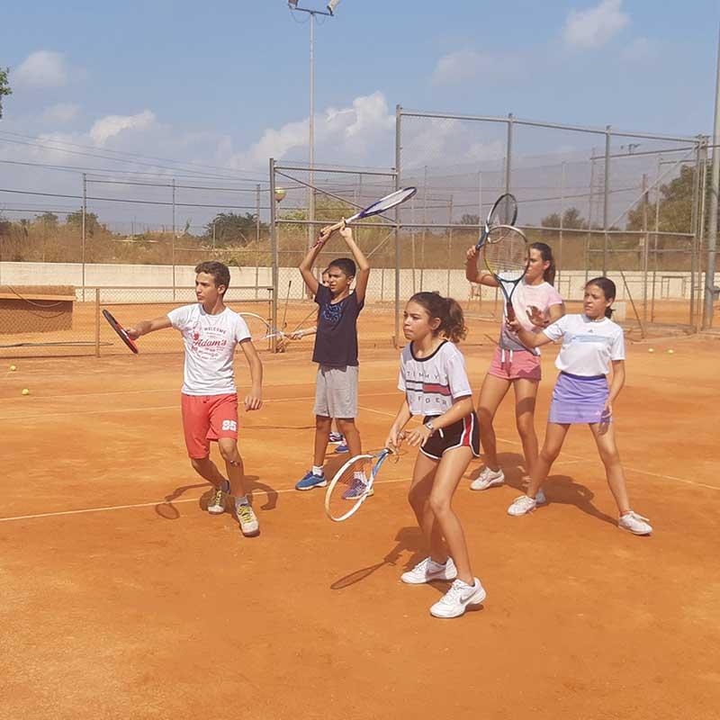 escuela infantil de verano en alzira