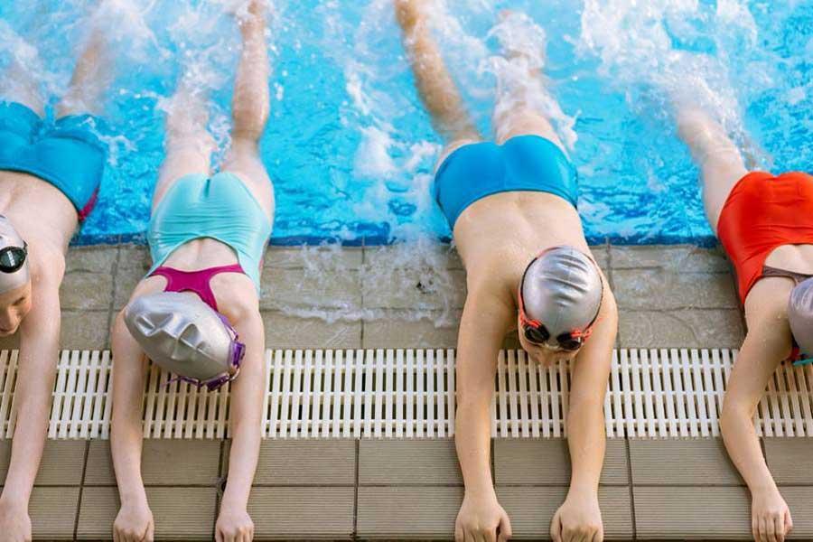 escuela natacion carcaixent